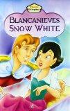 Portada de BLANCANIEVES: SNOW WHITE