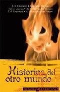 Portada de HISTORIAS DEL OTRO MUNDO
