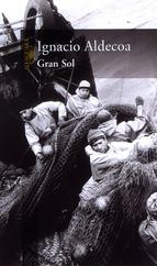Portada de GRAN SOL (EBOOK)