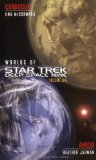 """Portada de WORLDS OF """"DEEP SPACE NINE"""": CARDASSIA AND ANDOR NO. 1 (STAR TREK DEEP SPACE NINE)"""