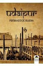 Portada de UDAIPUR