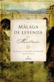 Portada de MALAGA DE LEYENDA