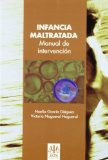 Portada de INFANCIA MALTRATADA: MANUAL DE INTERVENCION