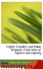 Portada de ENGLISH TRAVELLERS AND ITALIAN BRIGANDS: A NARRATIVE OF CAPTURE AND CAPTIVITY