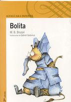 Portada de BOLITA (EBOOK)