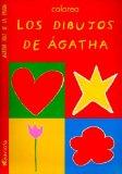 Portada de LOS DIBUJOS DE AGATHA
