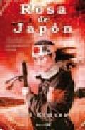 Portada de ROSA DE JAPON