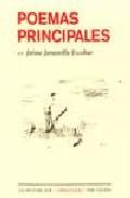 Portada de POEMAS PRINCIPALES