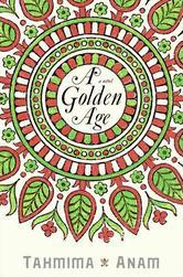 Portada de A GOLDEN AGE