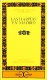 Portada de LAS HARPIAS EN MADRID