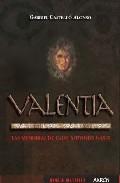 Portada de VALENTIA