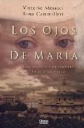 Portada de LOS OJOS DE MARIA