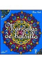 Portada de MANDALAS DE BOLSILLO 7