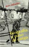 Portada de BIOGRAFIA A PASO DE CARGA
