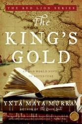 Portada de THE KING'S GOLD