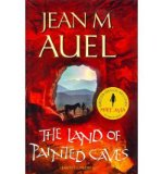 Portada de THE LAND OF PAINTED CAVES