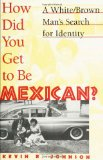 Portada de HOW DID YOU GET TO BE MEXICAN