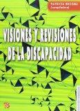 Portada de VISIONES Y REVISIONES DE LA DISCAPACIDAD