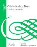 Portada de LA VIDA ES SUEÑO (EBOOK)