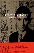 Portada de CARTAS A LOS PADRES: DE LOS AÑOS 1922-1924