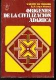 Portada de ORIGENES DE LA CIVILIZACION ADAMICA: T4