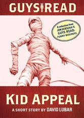 Portada de GUYS READ: KID APPEAL
