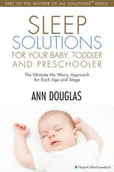 Portada de SLEEP SOLUTIONS FOR YOUR BABY, TODDLER
