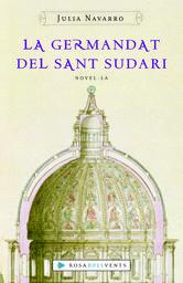 Portada de LA GERMANDAT DEL SANT SUDARI (EBOOK)