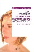 Portada de COMO DESARROLLAR LAS FACULTADES PARAPSICOLOGICAS