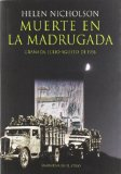 Portada de MUERTE EN LA MADRUGADA
