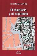 Portada de EL ARQUITECTO Y EL TEMPLARIO