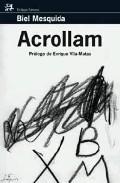 Portada de ACROLLAM