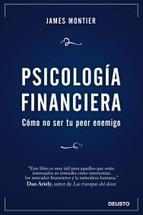 Portada de PSICOLOGÍA FINANCIERA
