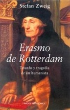 Portada de ERASMO DE ROTTERDAM