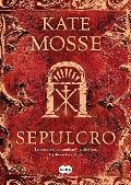 Portada de SEPULCRO    (EBOOK)