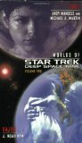 "Portada de WORLDS OF ""DEEP SPACE NINE"": TRILL AND BAJOR NO. 2 (STAR TREK: DEEP SPACE NINE)"