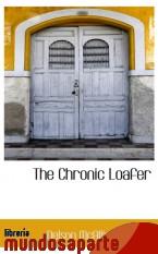 Portada de THE CHRONIC LOAFER