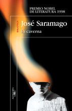 Portada de LA CAVERNA (EBOOK)