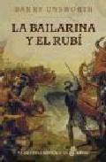 Portada de LA BAILARINA Y EL RUBI