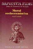 Portada de MORAL SOCIOECONOMICA