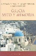 Portada de GRECIA: MITO Y MEMORIA