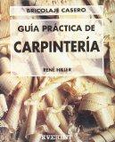Portada de GUIA PRACTICA DE CARPINTERIA