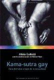 Portada de KAMA-SUTRA GAY: PARA DISFRUTAR A TOPE DE LA SEXUALIDAD