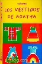 Portada de LOS VESTIDOS DE AGATHA