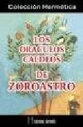 Portada de LOS ORACULOS CALDEOS DE ZOROASTRO