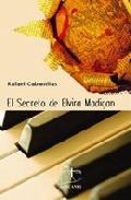Portada de EL SECRETO DE ELVIRA MADIGAN