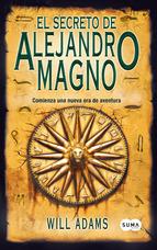 Portada de EL SECRETO DE ALEJANDRO MAGNO (EBOOK)