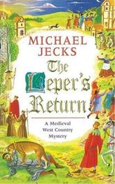 Portada de THE LEPER'S RETURN