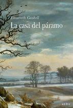 Portada de LA CASA DEL PÁRAMO (EBOOK)