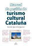 Portada de TURISMO CULTURAL EN CATALUÑA